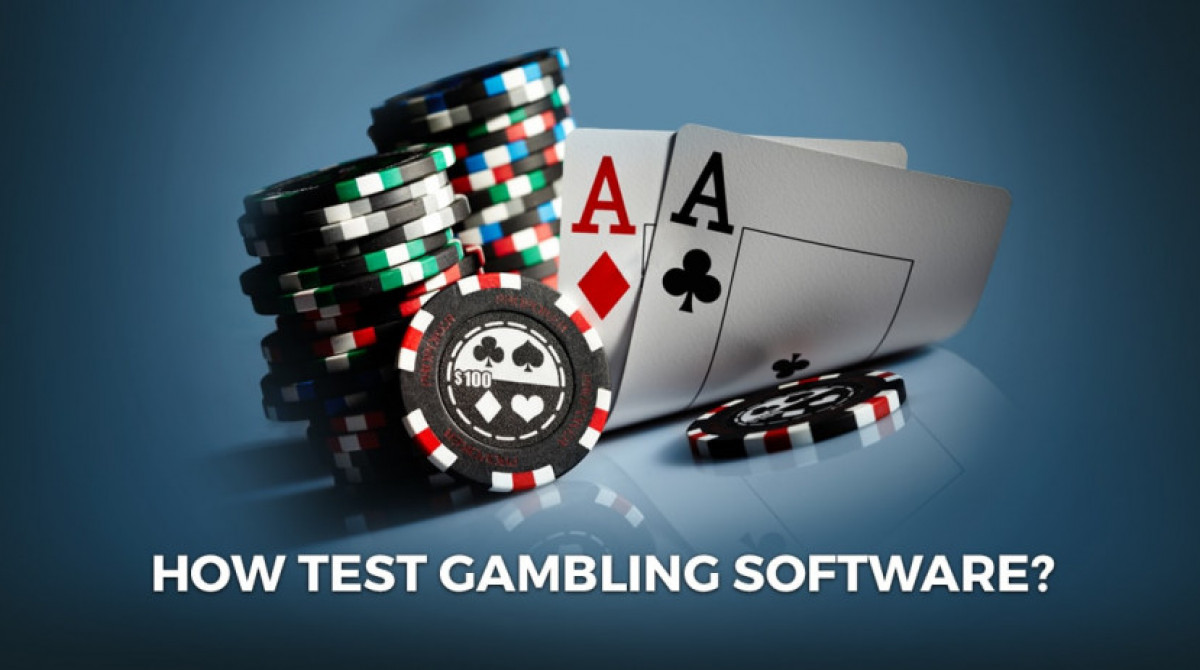 Online casino testing: challenges and solutions