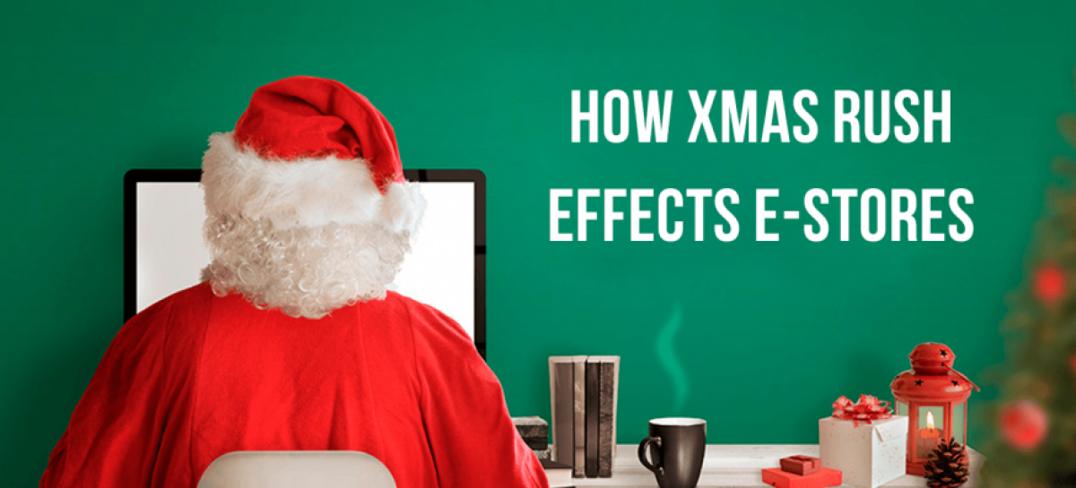 Is your online store ready for Christmas Rush?