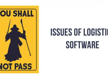 6 technical pitfalls of logistics software