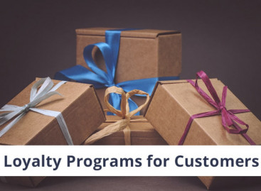 Customer loyalty programs: types and tools overview