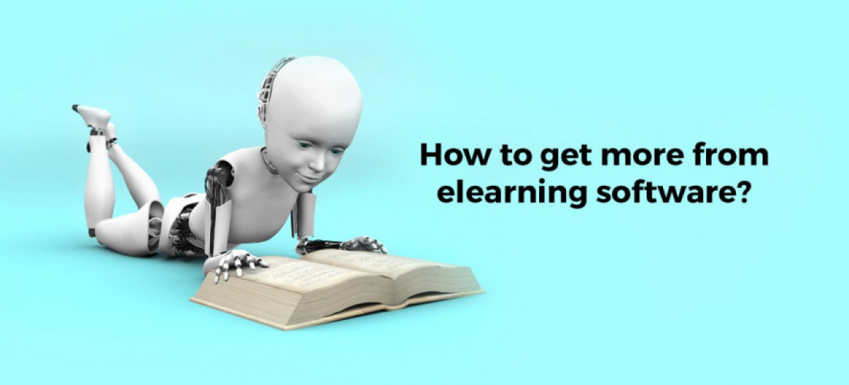 E-learning Software: how win the market?