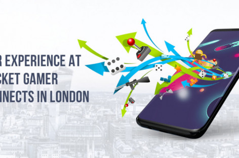 At the heart of mobile gaming: QATestLab at Pocket Gamer Connects