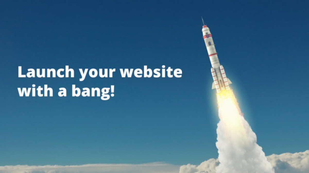 Is your website launch worth generating buzz?