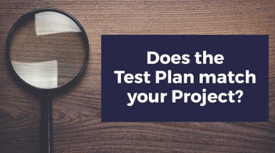 Checklist for Test Plan Review. Sample-Based