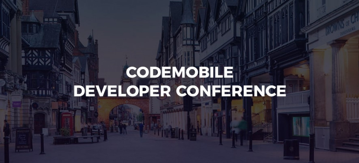 QATestLab at CodeMobile Developer Conference