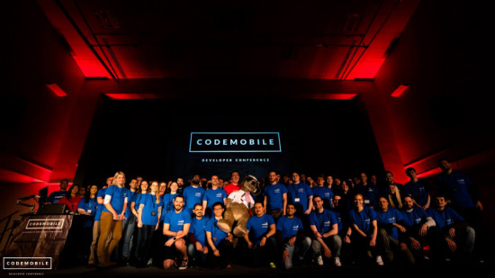 codemobile developers conference