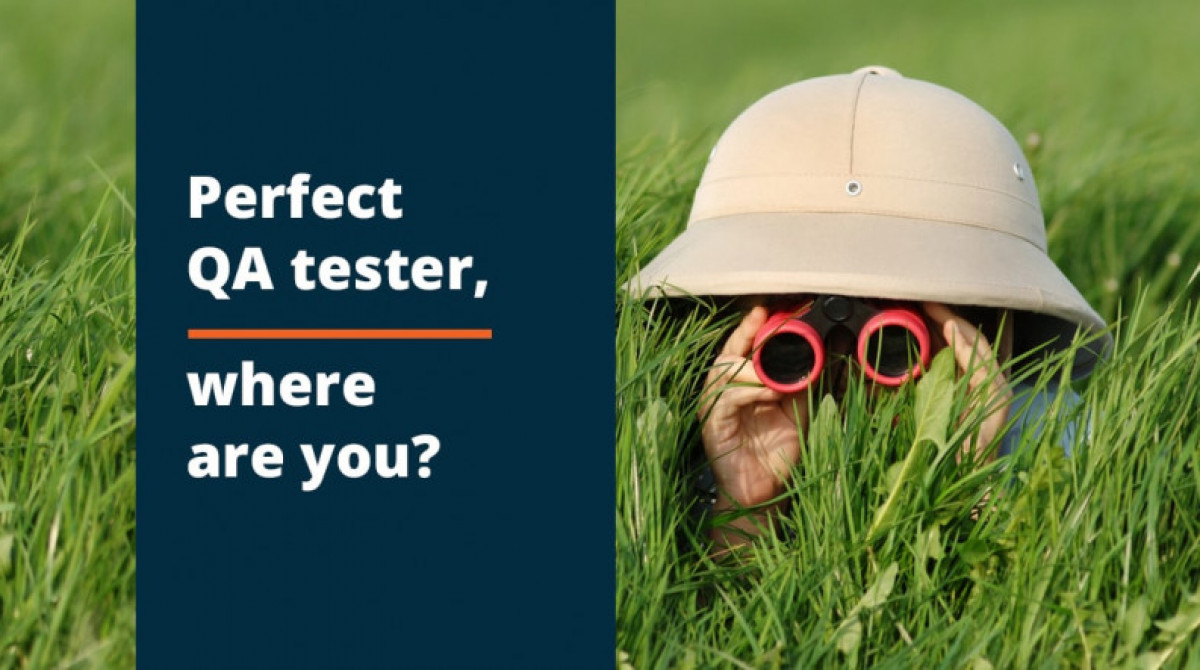 Advices How to Find Exceptional QA Tester