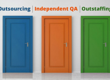 Outsourcing, Outstaffing and Independent QA: What is the Difference?