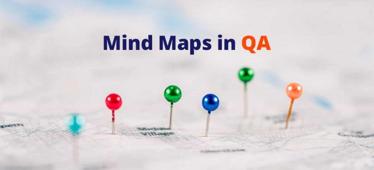 Mind Maps in Software Testing