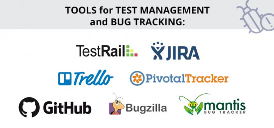 tools for bug tracking