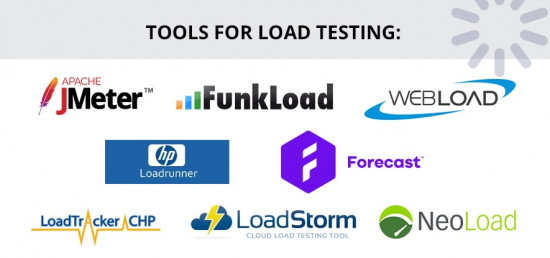 tools for load testing