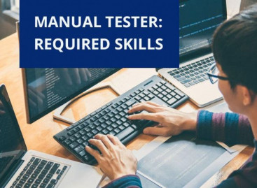 Required Manual Testing Skills
