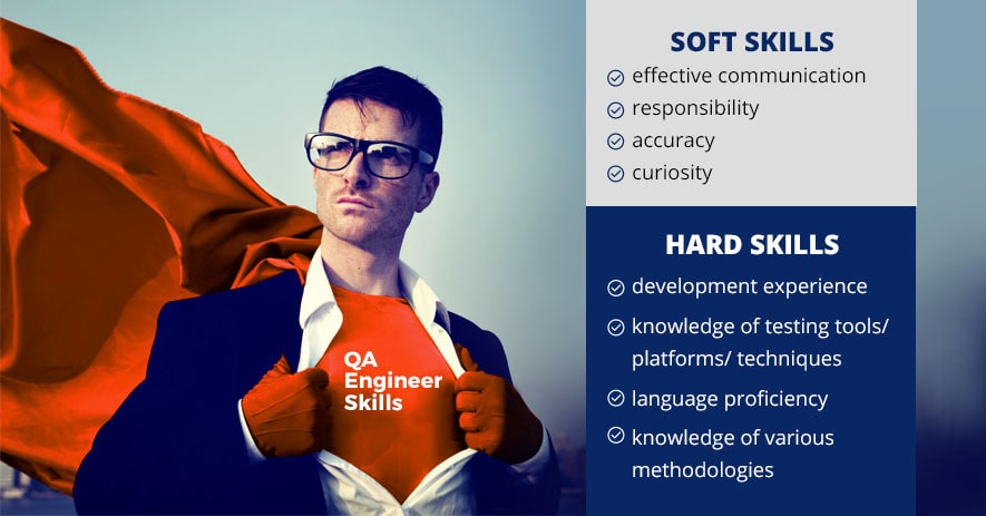 qa engineer skills