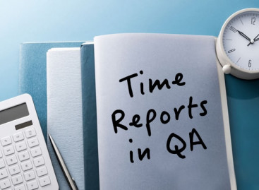 How Time Reports Help Manage QA Team?