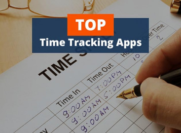 TOP 10 Best Time Tracking Software of 2019
