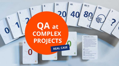 Testing at a Complex Project: QATestLab Real Case
