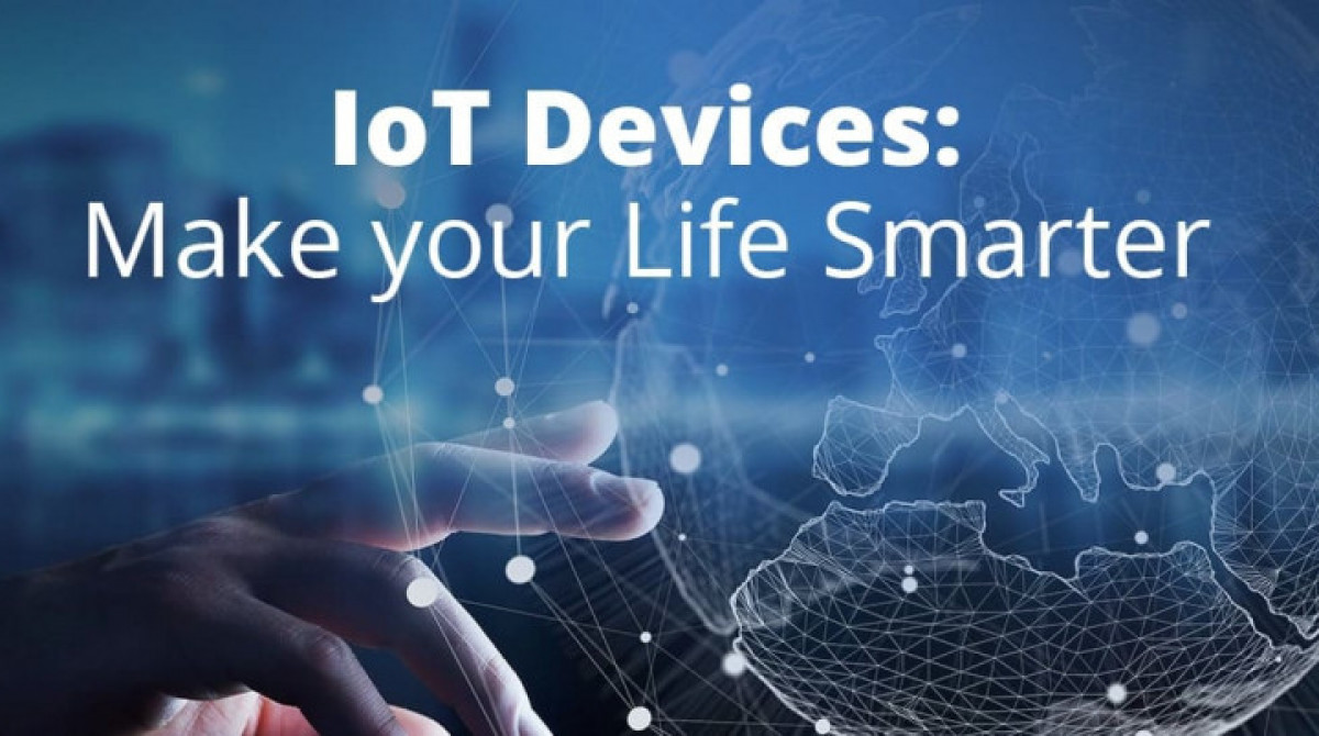 How Internet of Things Products Became our Reality