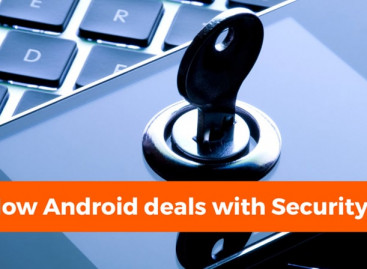 Top 5 security leaks of Android applications