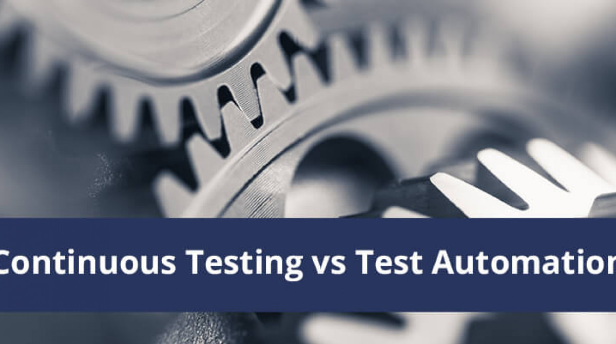 Continuous Testing and Test Automation: What is the Difference?