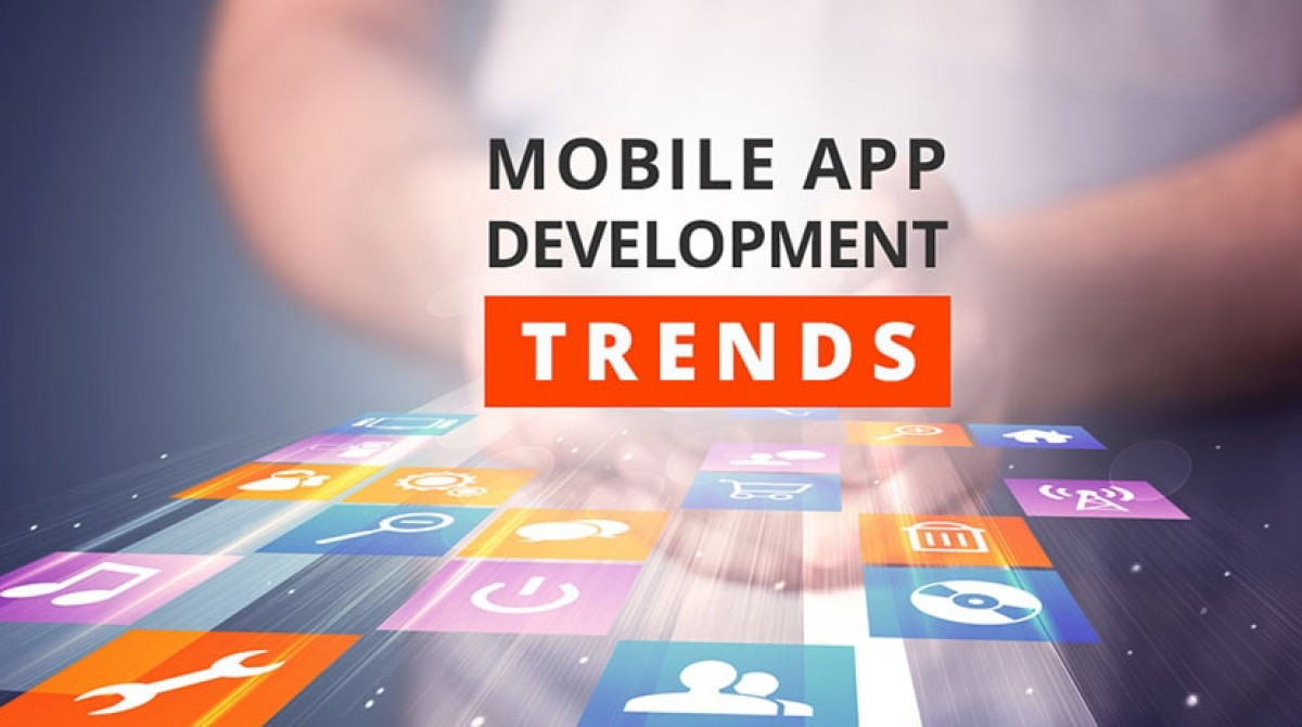 Top 8 Trends in Mobile App Development for 2020
