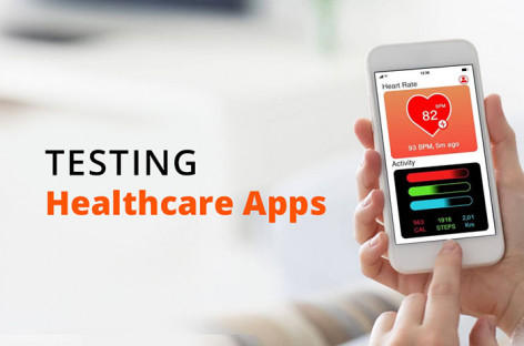 When there is no place for a mistake: Effective Testing of Healthcare Applications