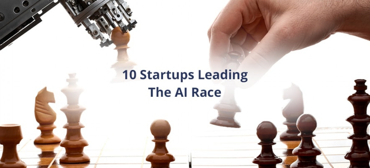 TOP 10 Artificial Intelligence (AI) Startups You should Know