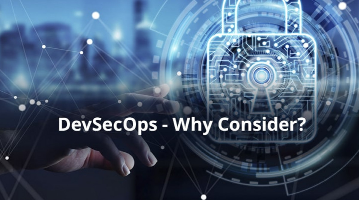 DevSecOps: What is its Place in the Development Process?