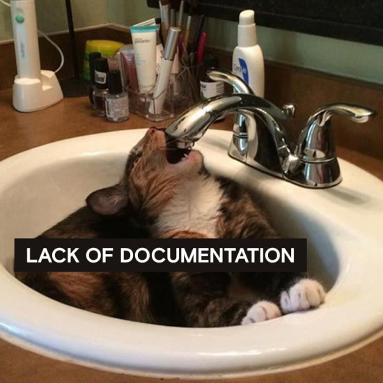 documentation testing