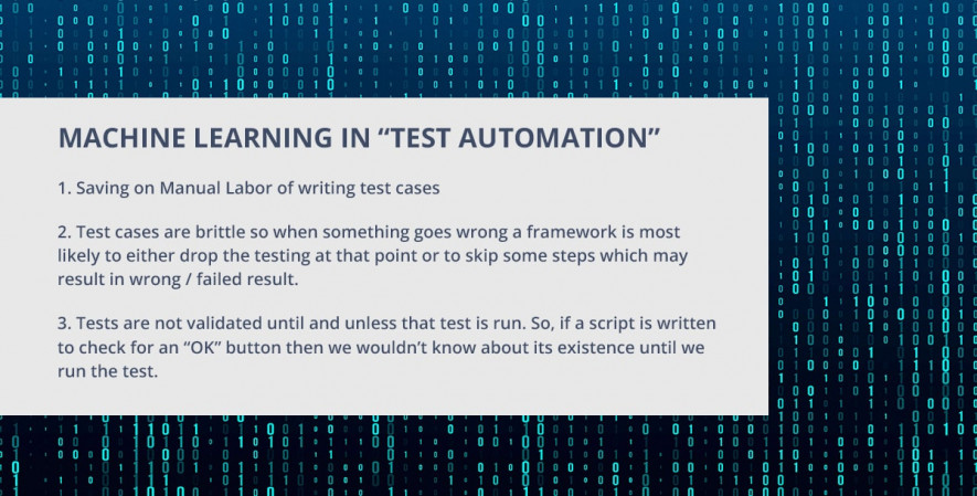 ML-for-Automation
