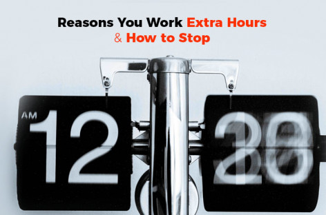 PM's Notes: Why your Team Works Overtime