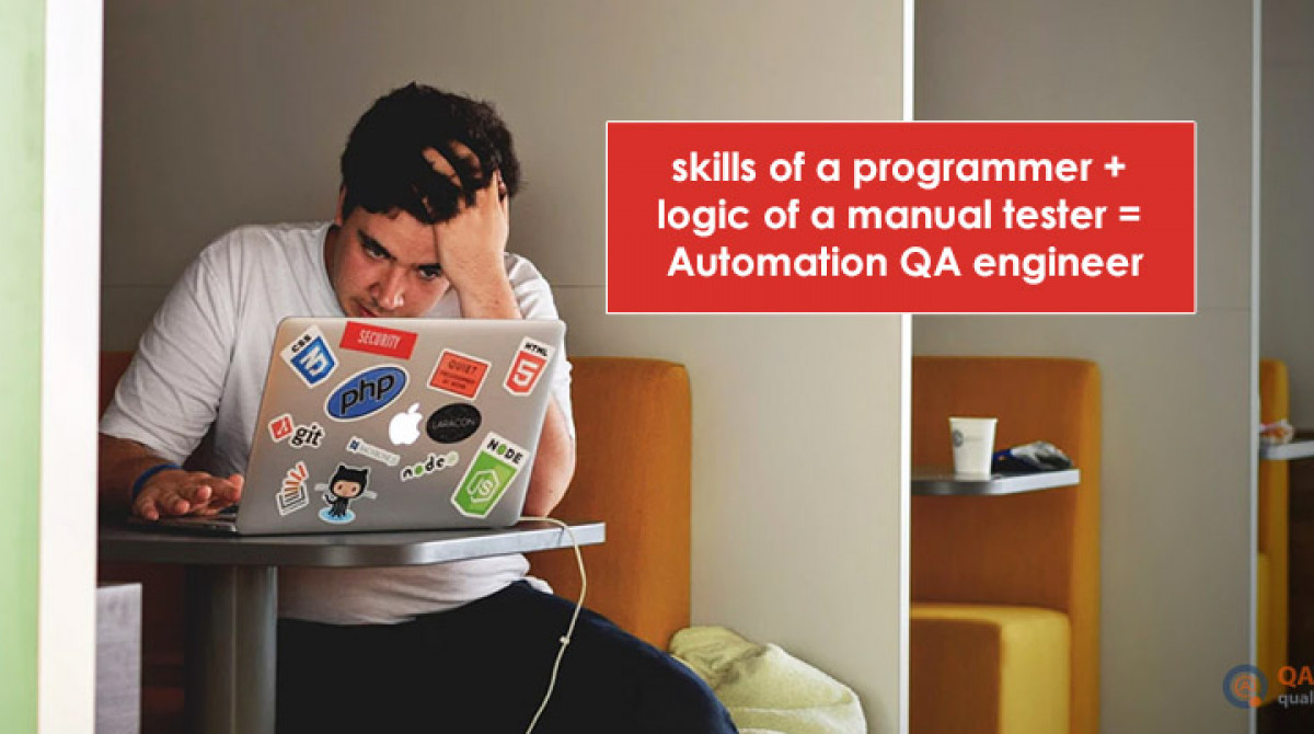 Automation QA engineer skills & responsibilities