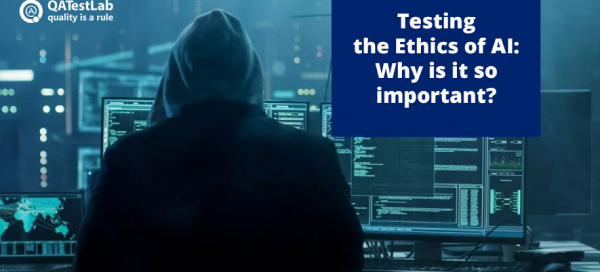 New job title: The Ethical Hacker on Artificial Intelligence
