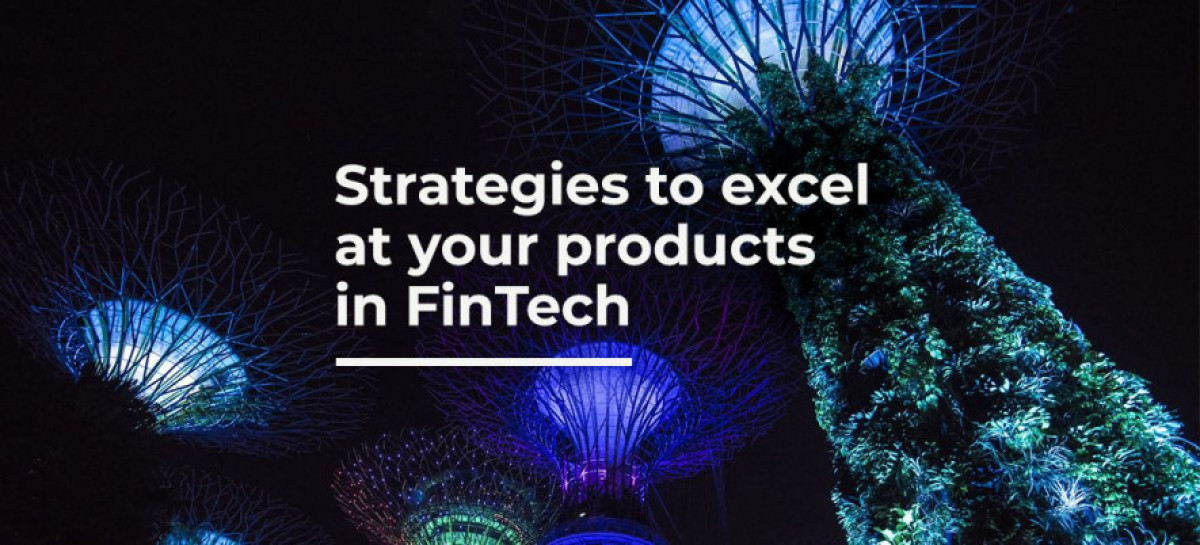 FinTech in 2020: How To Stay Ahead Of The Curve And Be Successful