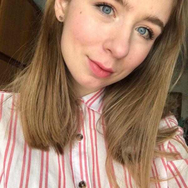 Tetiana Sukmanik