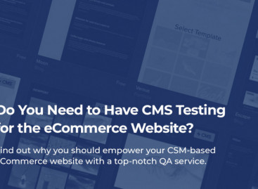 Do You Need to Have CMS Testing for the eCommerce Website?