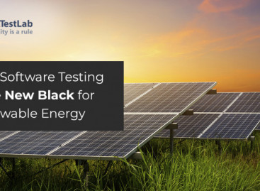 Why Software Testing is the New Black for Renewable Energy