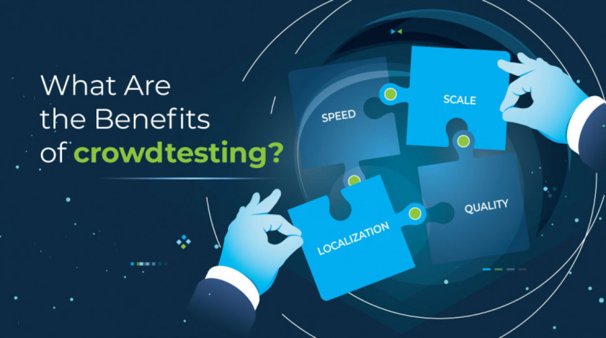 Why Crowdtesting is An Important Part of Your Testing Toolkit