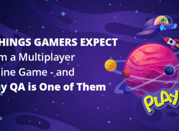 7 Things Gamers Expect from a Multiplayer Online Game – and Why QA is One of Them