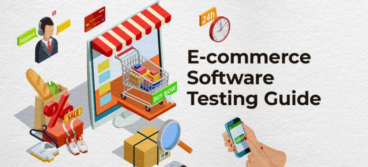 E-commerce Software Testing Guide