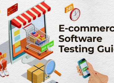 E-commerce Software Testing Guide