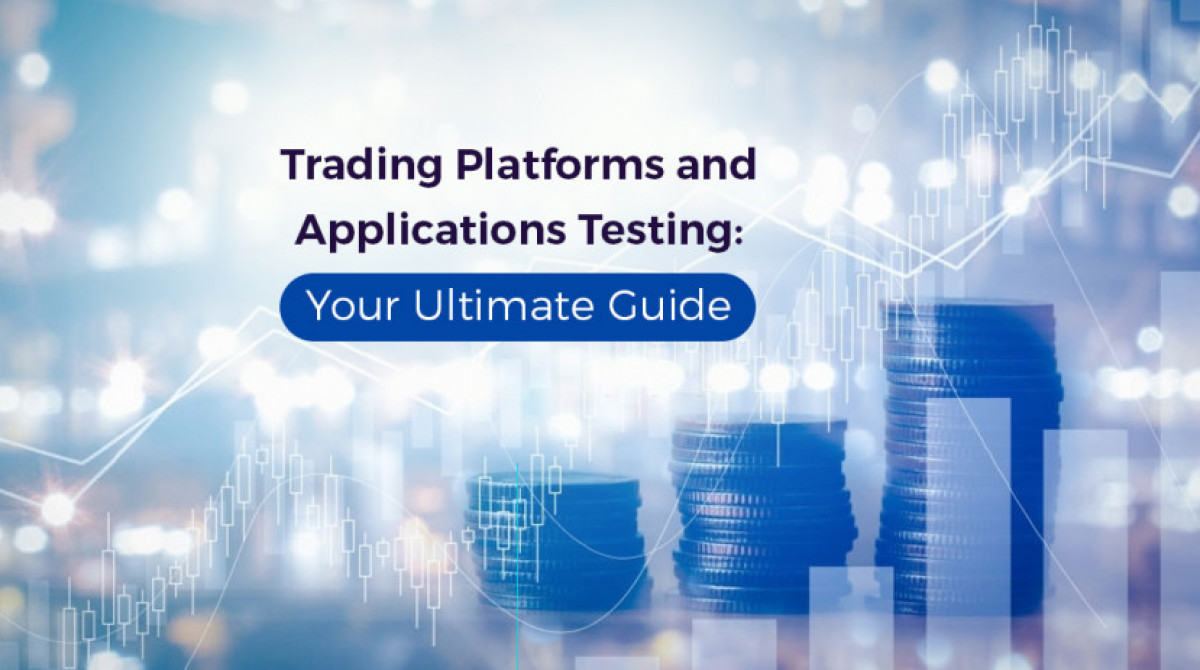 How to Test a Trading Platform (like a crypto exchange)