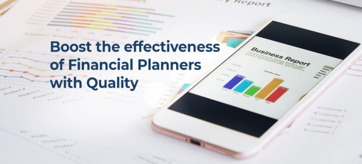 Financial Planning and Banking Applications: Why Testing is a Key?