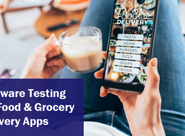 Food & Grocery Delivery Apps: Testing Checklist