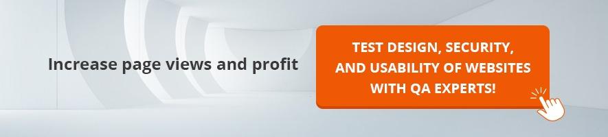 Web Applications Testing with QATestLab