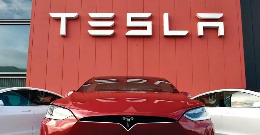 Tesla security bug