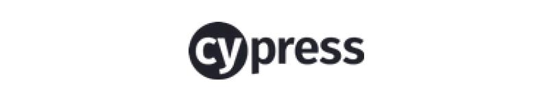 Logo of Cypress
